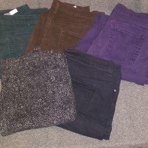 Bundle of Pants